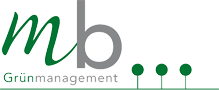 mb Grünmanagement Monika Böhm Logo
