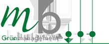 mb Grünmanagement Monika Böhm Logo
