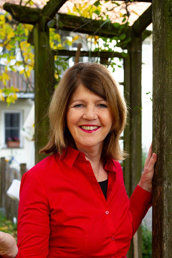 Monika Böhm - mb Grünmanagement